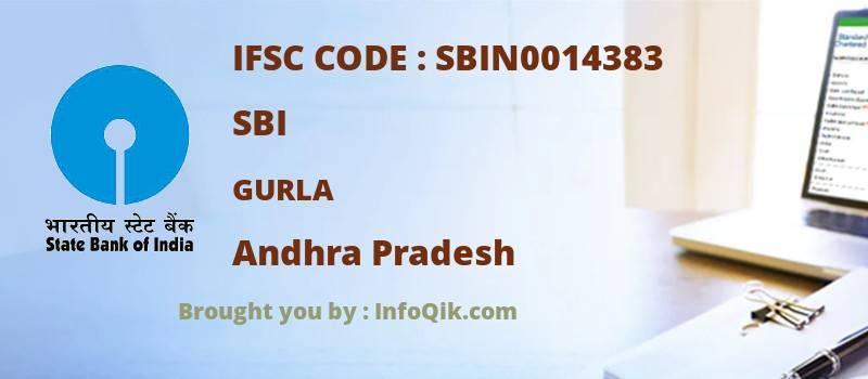 SBI Gurla, Andhra Pradesh - IFSC Code