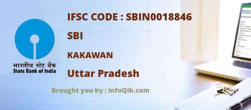 SBI Kakawan, Uttar Pradesh - IFSC Code