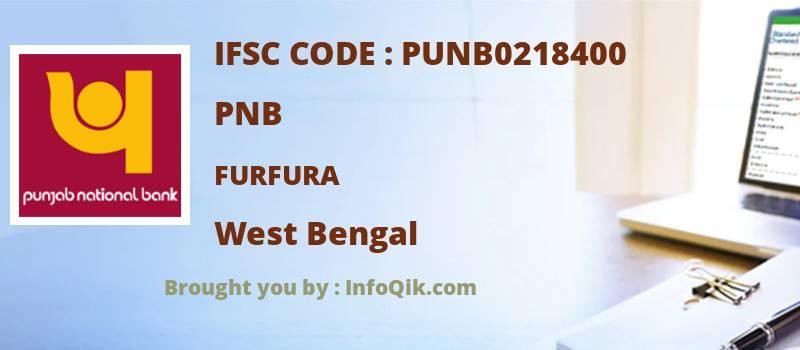PNB Furfura, West Bengal - IFSC Code
